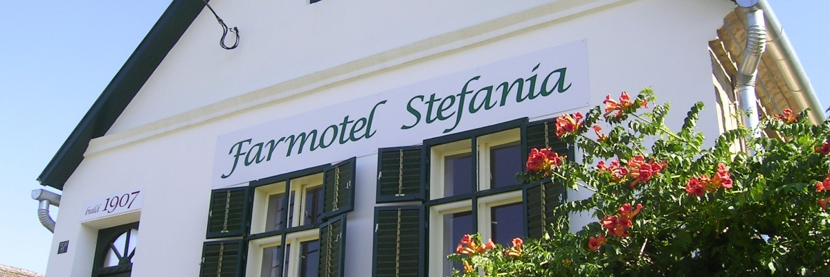 "Farmotel Stefania ""Your Comfortable Village Experience"""